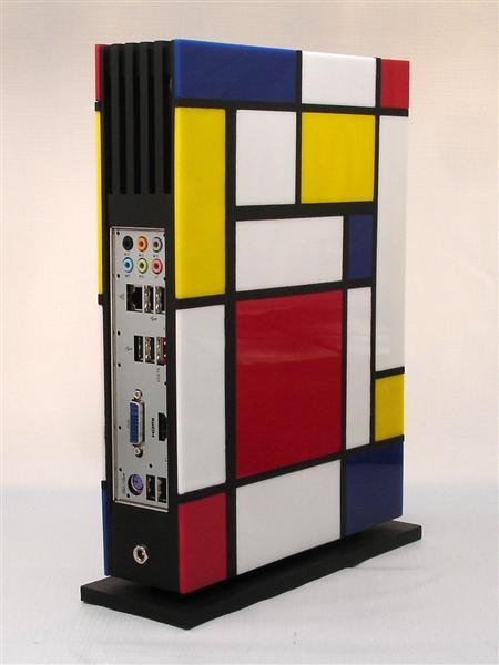 Personaliseer je desktop met een stijlvolle 39 de stijl 39 stijl toffedingen - Decoratie stijl van de bergen ...