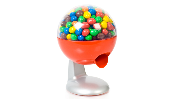 Snoep voor op je bureau toffedingen for Ladeblok voor op bureau