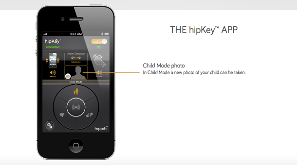 hipkey app