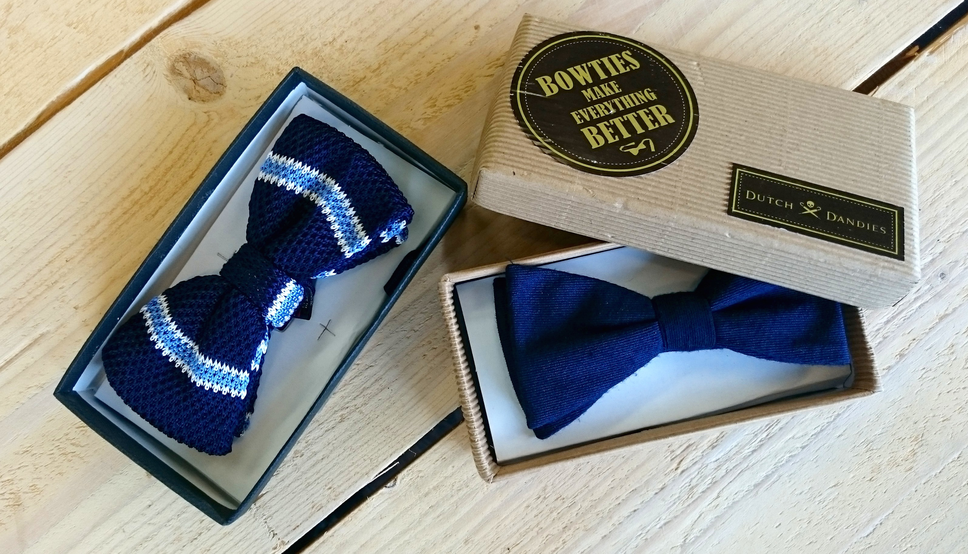 dutch dandies bowtie strikjes