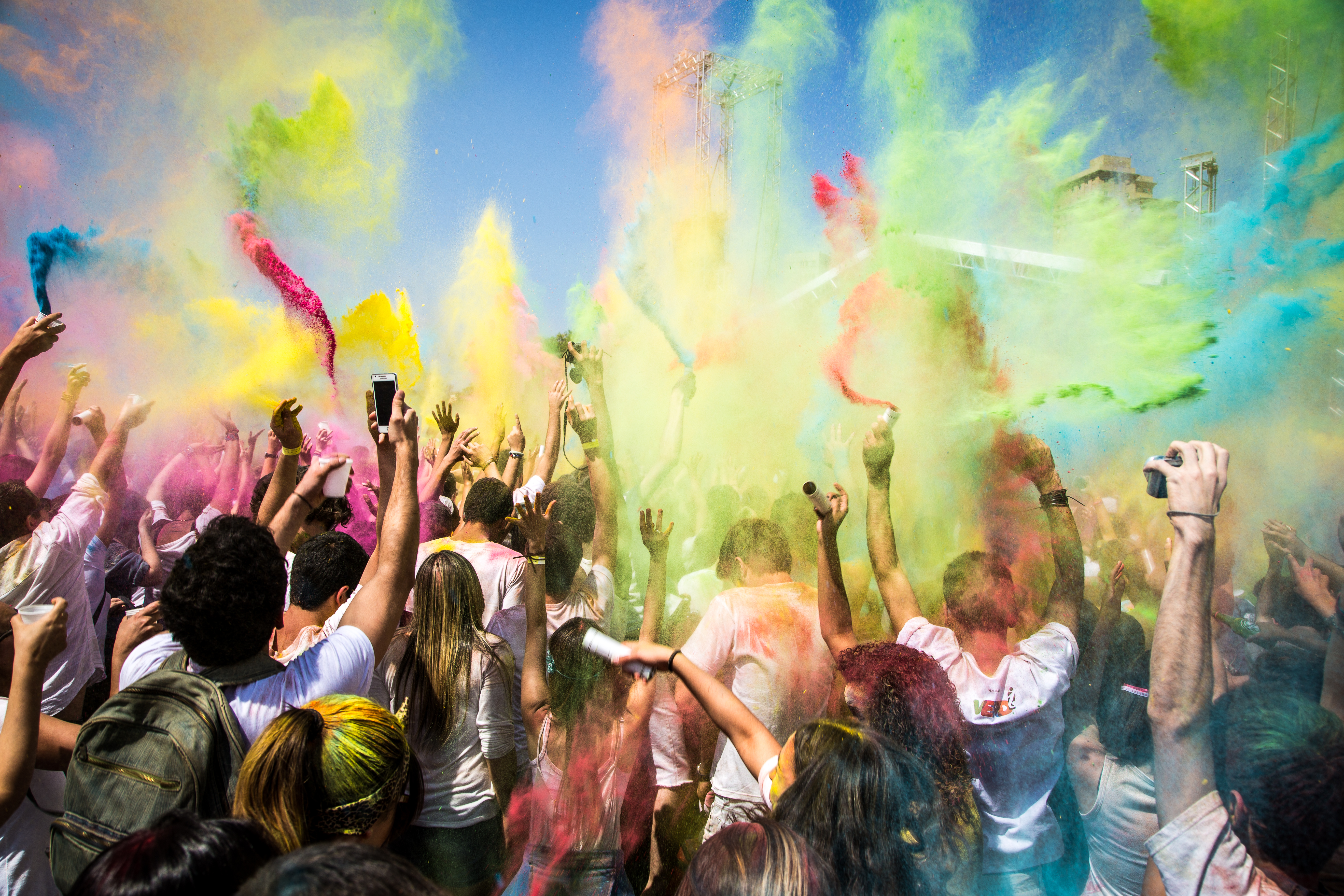 7 toffe gadgets festivals