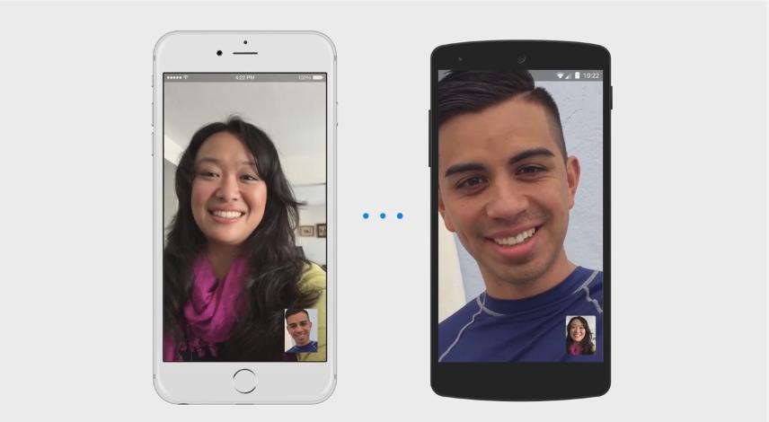 facebook messenger skype