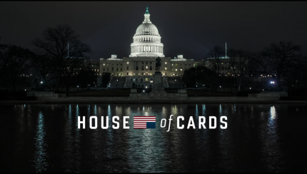 House Of Cards season 4 trailer review preview