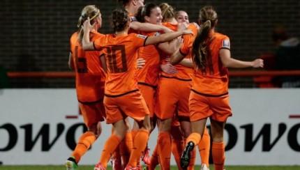 oranje leeuwinnen voetbal vrouwen