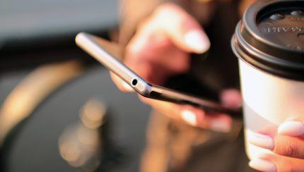 Datakosten smartphone buitenland