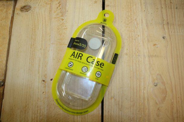 air case telefoonhoesje