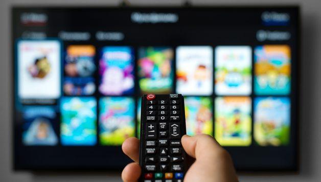 home-smart-tv
