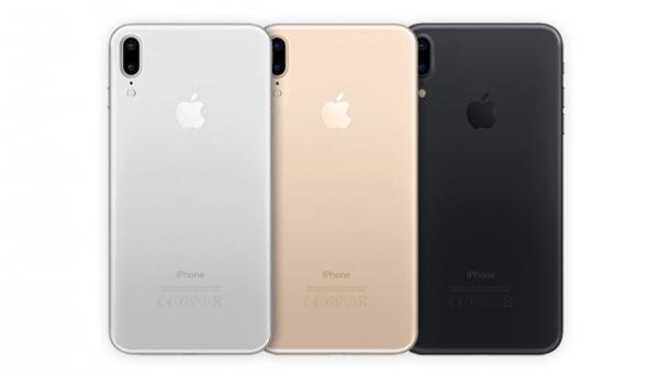 iPhone 8 en 8+