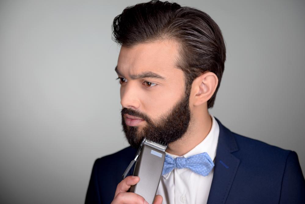 tips om de ultieme baard te laten groeien. - toffedingen