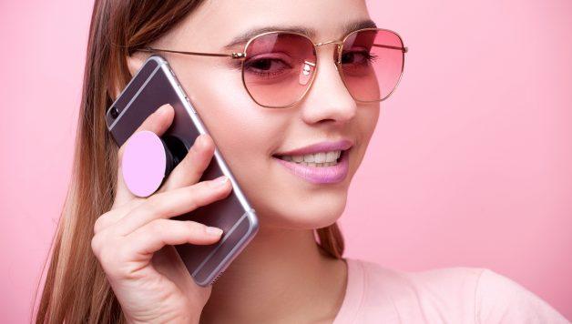 popsocket voor je smartphone